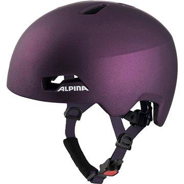 Alpina Hackney Dark-Violet (SPTalp368nad)