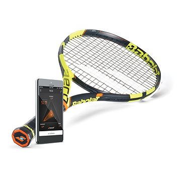 Babolat Pure Aero Play G4 (3324921397863) + ZDARMA Tenisový míč Babolat French Open All court