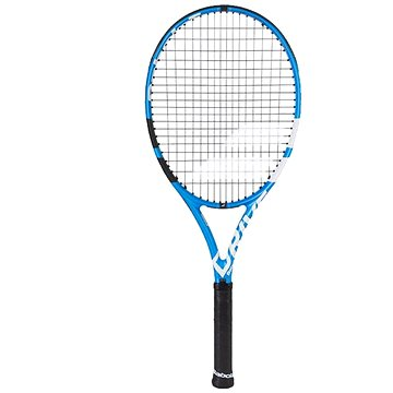 Babolat Pure Drive 26 grip 1