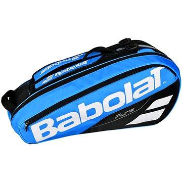 Babolat Pure Drive RH X 6 blue (3324921625515)