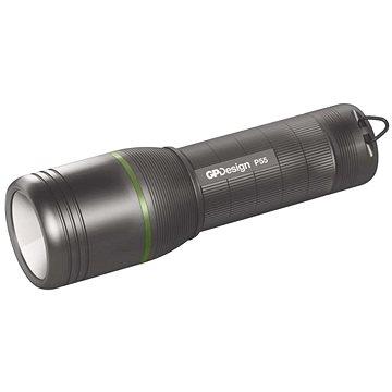 GP LED svítilna profi P55 + 4x AAA (4891199166662)