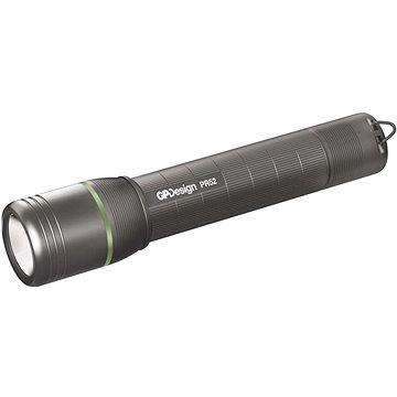 GP LED svítilna profi PR52, nabíjecí (4891199166679)