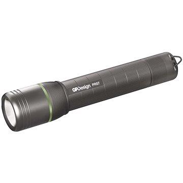 GP LED svítilna profi PR57, nabíjecí (4891199166686)
