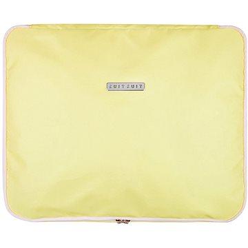 Suitsuit obal na oblečení vel. L Mango Cream (8718546625022)