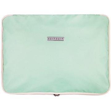 Suitsuit obal na oblečení do kabinového kufru vel. XL Luminous Mint (8718546625299)