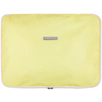 Suitsuit obal na oblečení do kabinového kufru vel. XL Mango Cream (8718546625053)