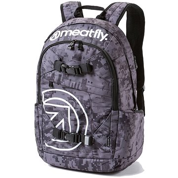 Meatfly Basejumper 3 Backpack, A (8988000282218)