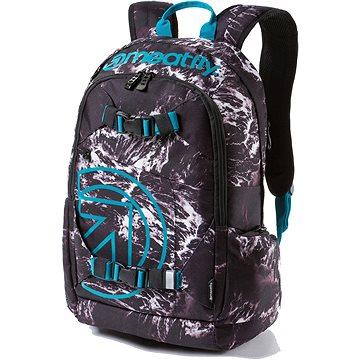 Meatfly Basejumper 3 Backpack, B (8988000282225)