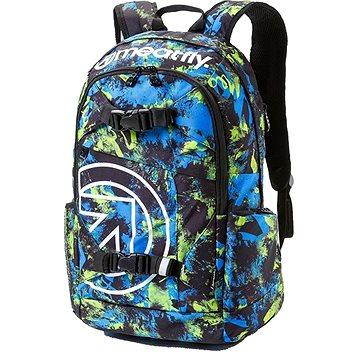 Meatfly Basejumper 3 Backpack, G (8988000282270)