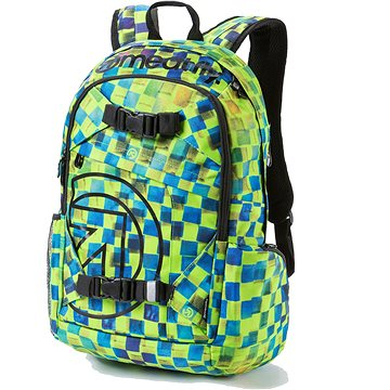 Meatfly Basejumper 3 Backpack, J (8988000282300)