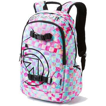 Meatfly Basejumper 3 Backpack, K (8988000282317)