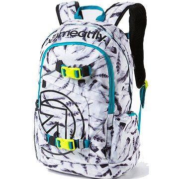 Meatfly Basejumper 3 Backpack, N (8988000282348)