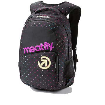 Meatfly Exile Backpack, G (8988000282416)