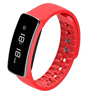 CUBE1 Smart band H18 Red (NEOSCUH18X051)