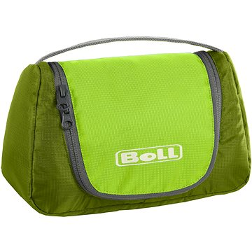 Boll Kids Washbag Lime (8591790106161)