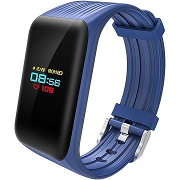CUBE1 Smart band DC28 Plus Blue (8590977023604)