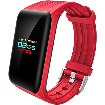 CUBE1 Smart band DC28 Plus Red (NEOSCUDC28052)