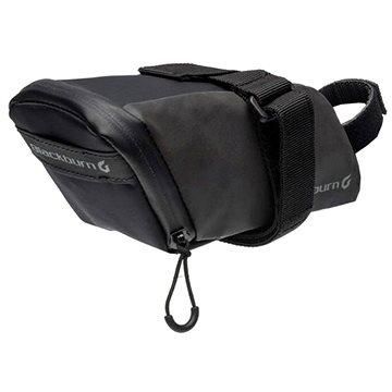Blackburn Grid Medium Seat Bag Black Reflective (768686136436)