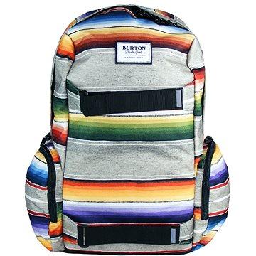 Burton Emphasis Pack Bright Sinola Stripe (88904979962)