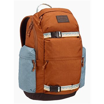 18c8fc76df Burton Kilo Pack Caramel Cafe Heather (9009521236685)