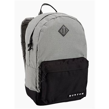 Burton Kettle Pack Grey Heather (9009520055096) 7971f0a48a