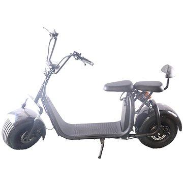 Urbanstar Harley BLACK (8595584300124)