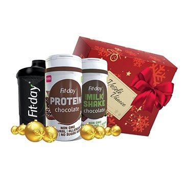 Fit-day zdravý dárek pro muže (8594180799448)