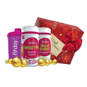 Fit-day zdravý dárek pro ženy (8594180799455)