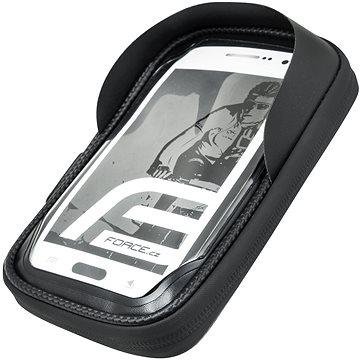 Force Touch Phone černá (8592627102936)