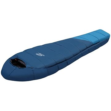 Hannah Burrow 300 moroccan blue/turkish tile 195L (8591203092128)