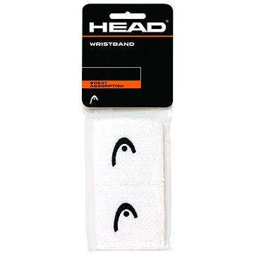Head Wristband 2.5¨ bílá (726423938248)
