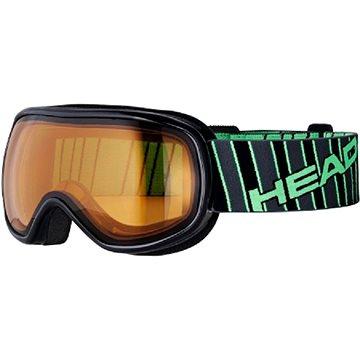 Head Ninja black/green (726424106356)