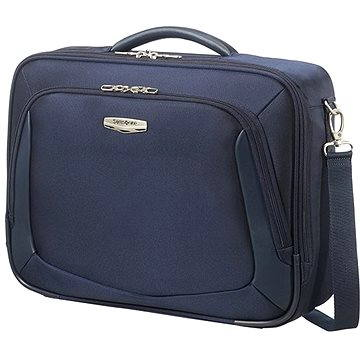 Samsonite XBLADE 3.0 LAPTOP SHOULDER BAG Blue (5414847678196)