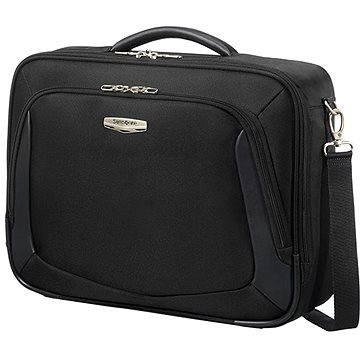 Samsonite XBLADE 3.0 LAPTOP SHOULDER BAG Black (5414847678189)