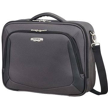 Samsonite XBLADE 3.0 LAPTOP SHOULDER BAG Grey/Black (5414847678202)