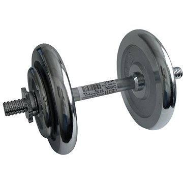 Acra Nakládací činka chromová 14 kg (8595042736892)