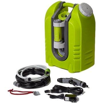 Aqua2Go PRO Nízkotlaká mobilní myčka 20l (8717953189806)