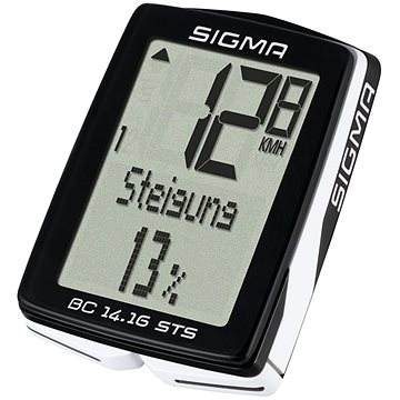 Sigma BC 14.16 STS (4016224014170)