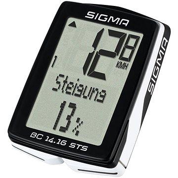 Sigma BC 14.16 STS/CAD (4016224014187)