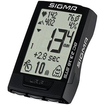 Sigma BC 23.16 STS/CAD (4016224023172)