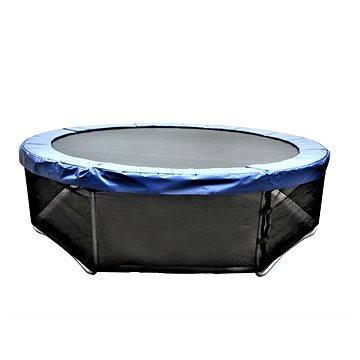 Síť spodní ochranná k trampolíně Marimex 427 cm (8590517007941)