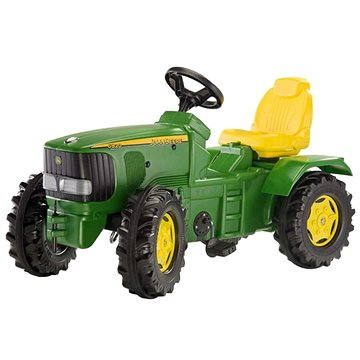 Rolly Toys Šlapací traktor John Deere 6920 (4006485036745)