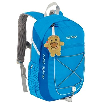 Tatonka Alpine Teen, bright blue, 16 l (4013236985276)