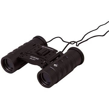 Bresser Hunter 8x21 Binoculars (6900000244777)