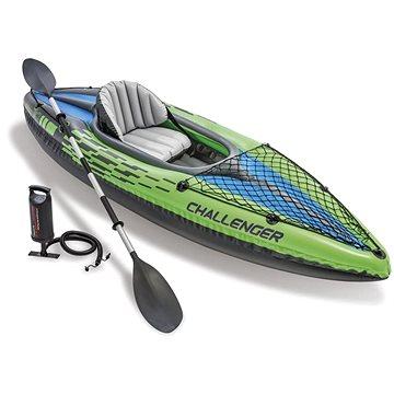Intex Challenger K1 Kayak(6941057463056)