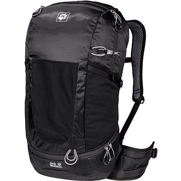 Jack Wolfskin Kingston 30 Pack - černý (2007611-6000)