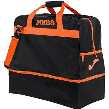 Joma Trainning III black - orange - L (SPTjom067nad)