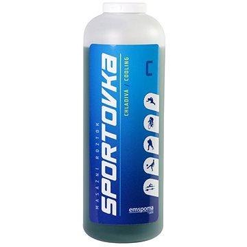 Sportovka Chladivá masážní roztok 550 ml (110231550)
