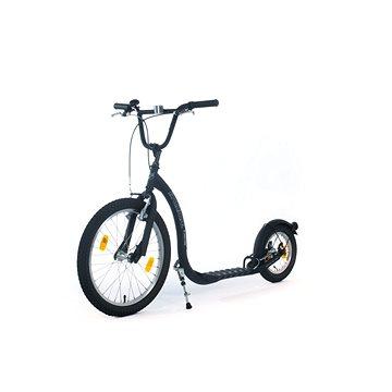 Kickbike Freeride Černá (6430046770508)