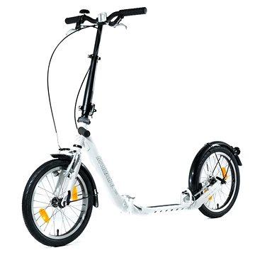 Kickbike Clix Bílá (6430046770553)